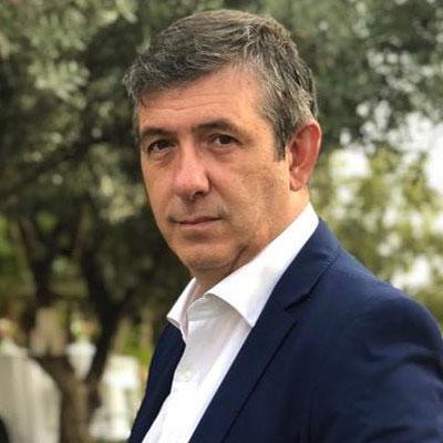 Agustín Carrilero - Director Campus ESIC Valencia