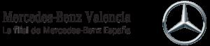 Logotipo Mercedes-Benz Valencia