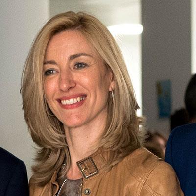 María Roca Conejero - Directora Comunicación y Eventos Mercedes-Benz Retail  Valencia