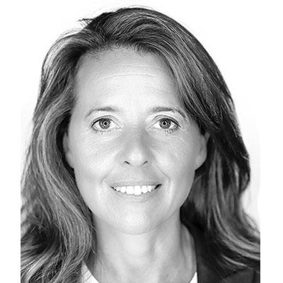 Ximena Muñoz - Directora Instituto Design Thinking