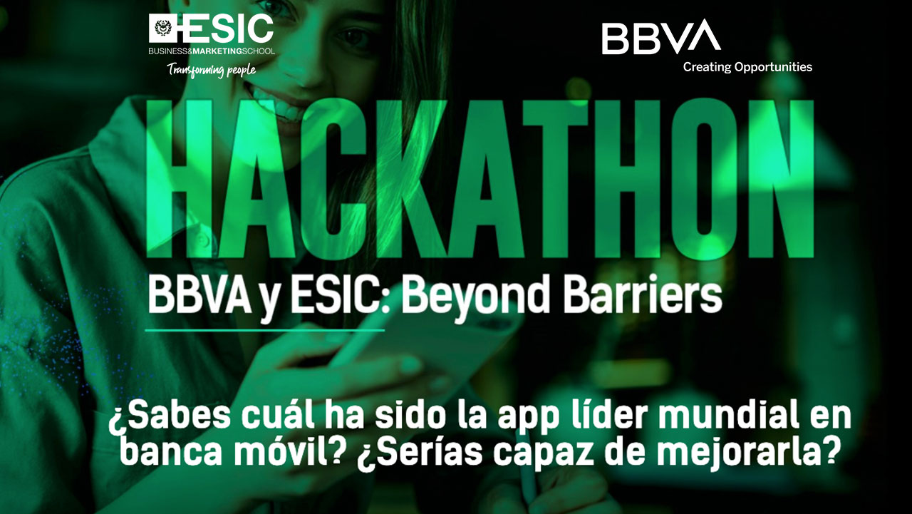 BBVA Hackathon