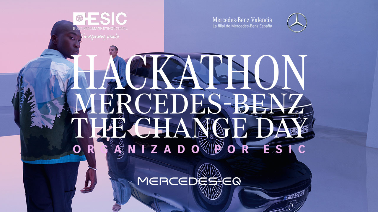 Mercedes-Benz KreativDistrikt